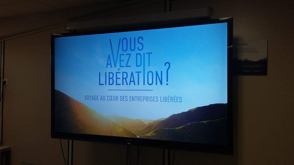 """Diffusion du documentaire """"Vous avez dit Libération ?"""""""